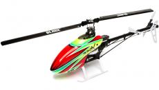 RC vrtuľník Blade 330X, mód 2
