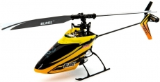 RC vrtuľník Blade Nano CP SAFE, mód 2