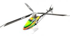 RC vrtuľník Blade Trio 360 CFX BNF Basic