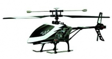 RC vrtuľník Buzzard