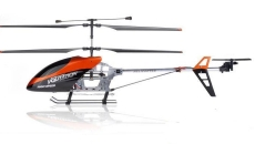 RC vrtuľník Double Horse Volitation 9053