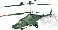 RC vrtuľník Airwolf