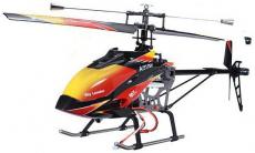 RC vrtuľník Heli MT400PRO brushless