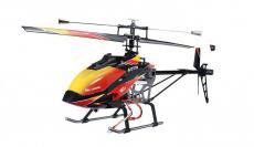 RC vrtuľník Heli MT400 V913