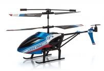 RC vrtuľník LaserHornet 2.0