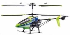 RC vrtuľník MJX T611, zelená
