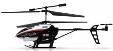 RC vrtuľník MJX T642C, šedá