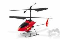 RC vrtuľník Solo Pro V1 Profipack