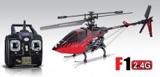 RC vrtuľník Syma F1