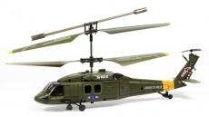RC vrtuľník Syma S102G Black Hawk
