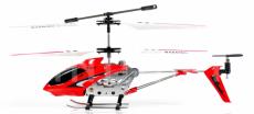 RC vrtuľník Syma S107, červená