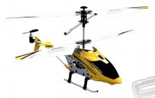 RC vrtuľník Syma S107H, žltá