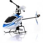 RC vrtuľník WL Toys V911, modrá