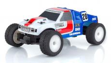 RC závodný Truck RC28T RTR