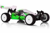 RTR Buggy REVOLT 4.0 4WD, zelená