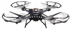 RC dron Kvadrokoptéra s Wi-Fi kamerou S 183W