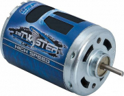 S10 Twister High Speed motor