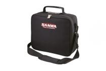Sanwa taška pre vysielač palcový (čierna)