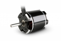 SAVÖX - BSM-4050 PRO Brushless/striedavý elektro motor (1300KV)