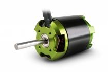 SAVÖX - BSM-4760 PRO Brushless/striedavý elektro motor (1200KV)