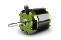 SAVÖX - BSM-5055 PRO Brushless/striedavý elektro motor (550KV)