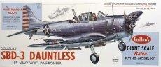 SBD-3 Dauntless (794mm)
