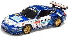 SCX Compact - Auto Porsche 911 GT3 Vallejo