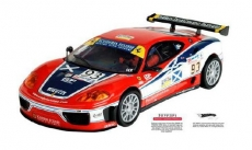 SCX Ferrari 360 GTC