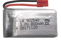 800mAh 3,7V - pre Syma X5HW a X5HC