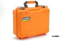 Set profi kufor výstelka pre DJI Mavic Pro, oranžová