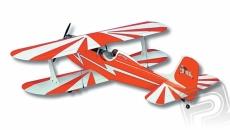 SIG Hog-Bipe BIY 1384mm stavebnica lietadla