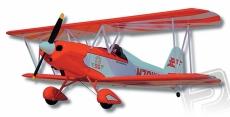 SIG Smith Miniplane 1120mm BIY stavebnica