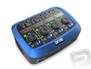 SKY RC Quattro Micro aku nabíječ 4x 1S LiPo
