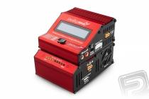 SKY RC RS16 nabíječ 180W   eFuel 230W/17A spínaný zdroj