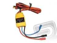Sky Scout - elektronický regulátor otáčok 18A