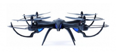 RC dron Spider R10