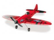 RC lietadlo Spitfire Kombat
