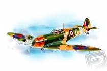 Spitfire (702mm) laser.vyrezávaný
