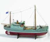 St. Roch výskumná loď 1:72