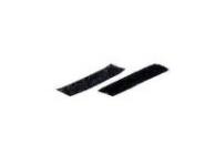 Suchý zips obojstranný 25x100mm (3M)