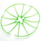 Syma X5C-03 kryty rotorových listov, zelená