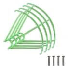 Syma X5C-03 kryty rotorových listov, fosforová