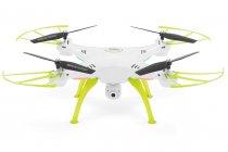 Dron Syma X5HW, biela