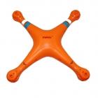 Syma X8C-01O kapotáž oranžová (horná aj spodná časť)