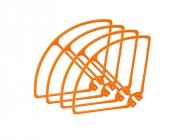 Syma X8C-04O kryty rotorových listov, oranžová