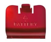 Syma X8C-16R kryt batérie, červená