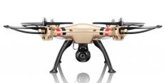 RC dron SYMA X8HW HD CAM FPV