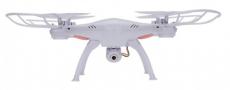 Dron Syma X5SC, biela