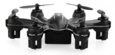RC dron TALI 50, čierna