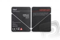 Tepelná izolácia pre batérie TB47 pre Inspire